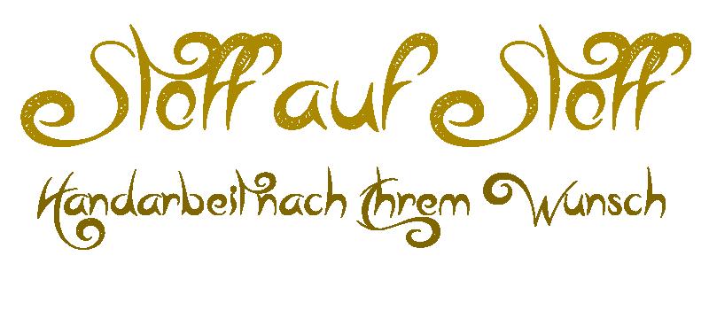 Stoff-auf-Stoff.de - Ihre Wunsch-Handarbeit